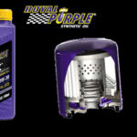 Royal Purple – My Choice for Motor Oil and Oil Filters