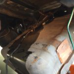 K5 Blazer Fuel Pump Replacement